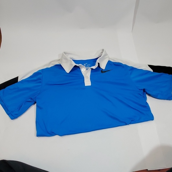 Nike Other - Polo style Nike Dri fit shirt